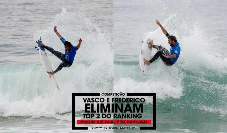 28212Morais e Ribeiro eliminam top2 do ranking em dia épico de competição | Dia 6