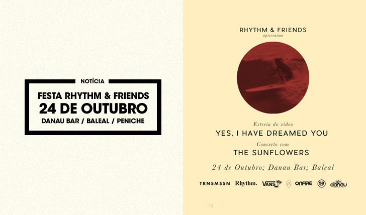 27770Festa Rhythm & Friends | 24 de Outubro | Baleal, Peniche