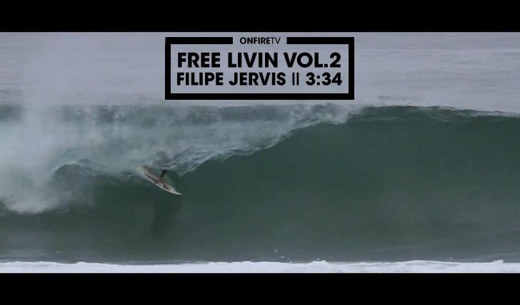 28280Filipe Jervis | Free Livin Vol. 2 || 3:34
