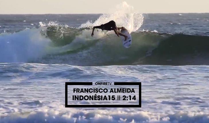 27793Francisco Almeida | Indonésia15 || 2:14