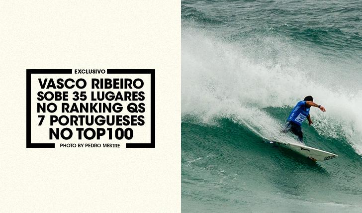 27552Ribeiro sobe 35 posições | 7 Portugueses no top100 | Ranking QS em análise