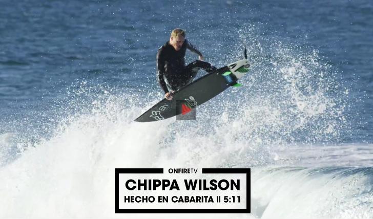 28510Chippa Wilson | Hecho en Cabarita || 5:11