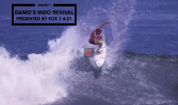 28603Damo's Indo Revival | By Fox || 4:21
