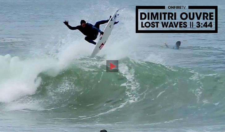 28799Dimitri Ouvre | Lost Waves || 3:44