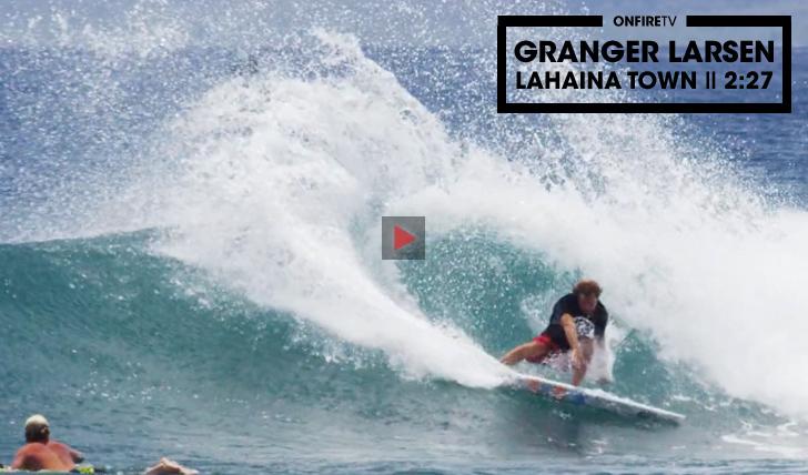 28552Granger Larsen | Lahaina Town || 2:27