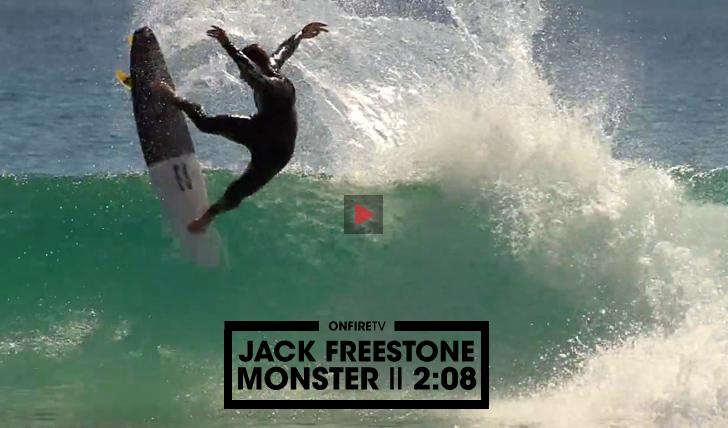 28502Jack Freestone   Monster    2:08