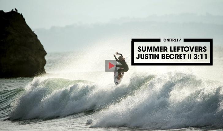 28630Justin Becret | Summer Leftovers || 3:11