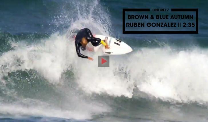 28755Ruben Gonzalez   Brown & Blue Autumn    2:35