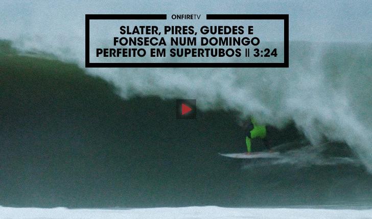 28489Slater, Pires, Guedes e Fonseca num Domingo perfeito em Supertubos II 3:24