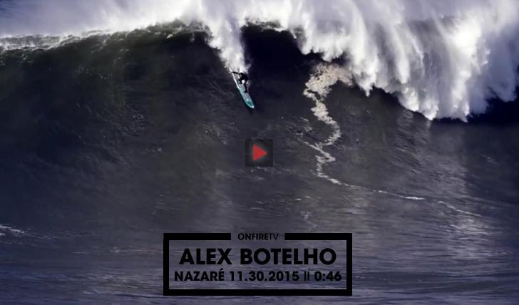 28854Alex Botelho   Nazaré 11.30.2015    0:46