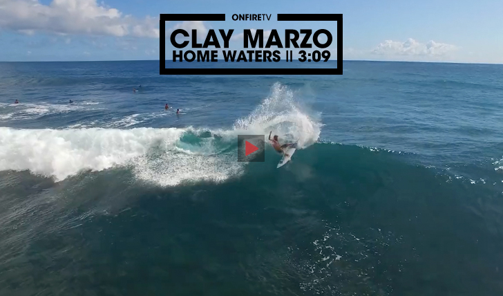 29094Clay Marzo | Home Waters || 3:09