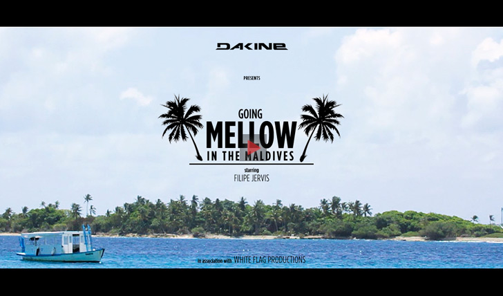 28900Going Mellow in the Maldives com Filipe Jervis II 1:50