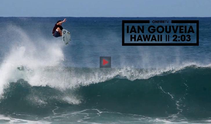 29004Ian Gouveia | Hawaii || 2:03