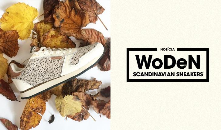 28860WoDeN – Scandinavian Sneakers – chega ao mercado