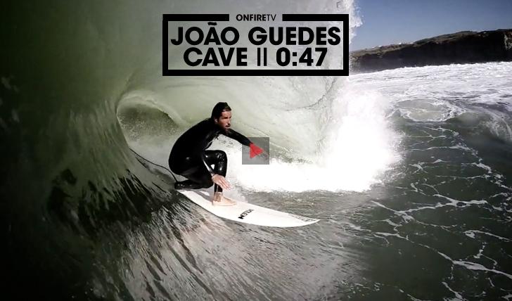 29116João Guedes | Cave || 0:47