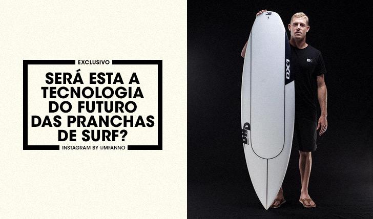 29442Será esta a tecnologia do futuro das pranchas de Surf?