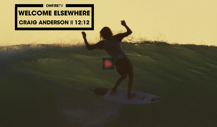 29388Craig Anderson   Welcome Elsewhere    12:12