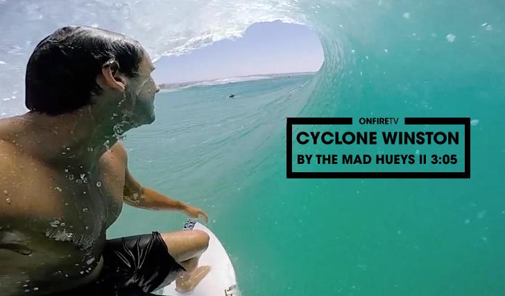 30131Cyclone Winston | The Mad Hueys || 3:05