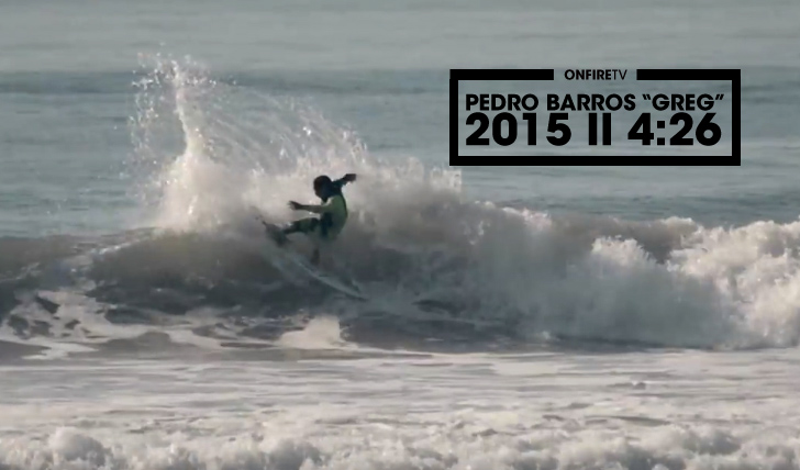 "29806Pedro Barros ""Greg""   2015    4:56"