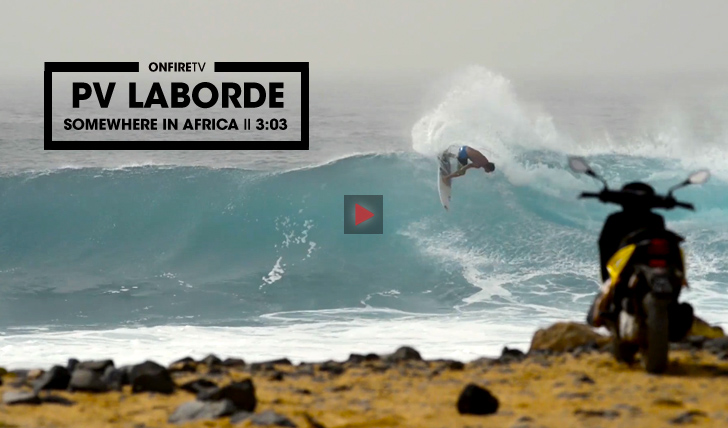 29748PV Laborde   Somewhere in Africa    3:03