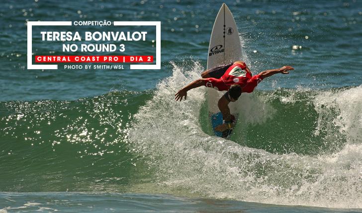 29849Teresa Bonvalot no round 3 do Central  Coast Pro
