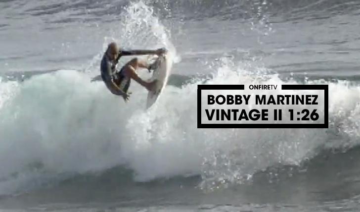 30093Vintage Bobby Martinez || 1:26