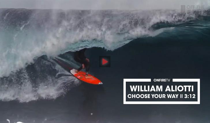 30089William Aliotti   Choose Your Way    3:12