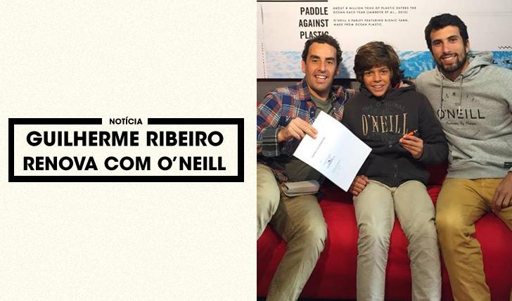 30529Guilherme Ribeiro renova com O'Neill