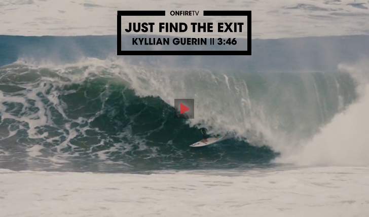 30253Kyllian Guerin | Just Find The Exit || 3:46