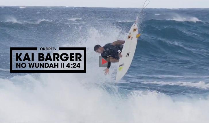 30683Kai Barger | No Wundah || 4:24