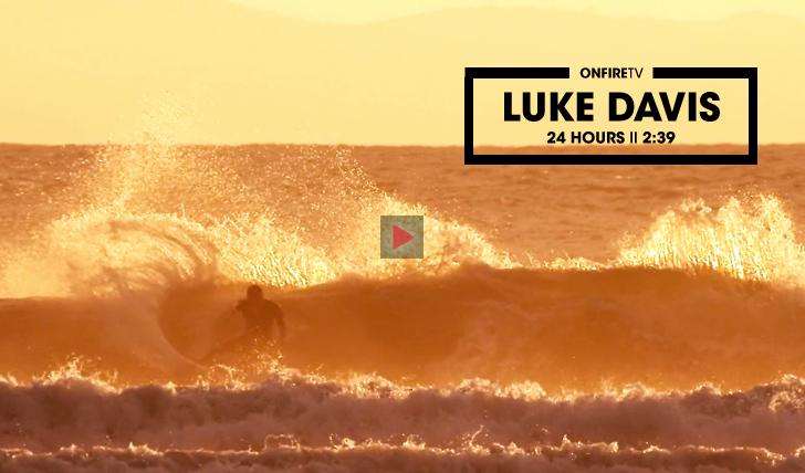30414Luke Davis | 24 Hours || 2:39