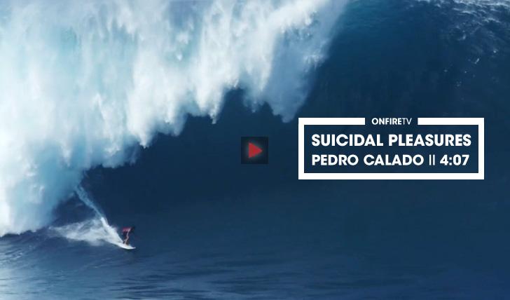 30394Suicidal Pleasures | Pedro Calado || 4:03