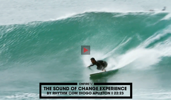 30359The Sound of Change Experience | Featuring Diogo Appleton || 22:23