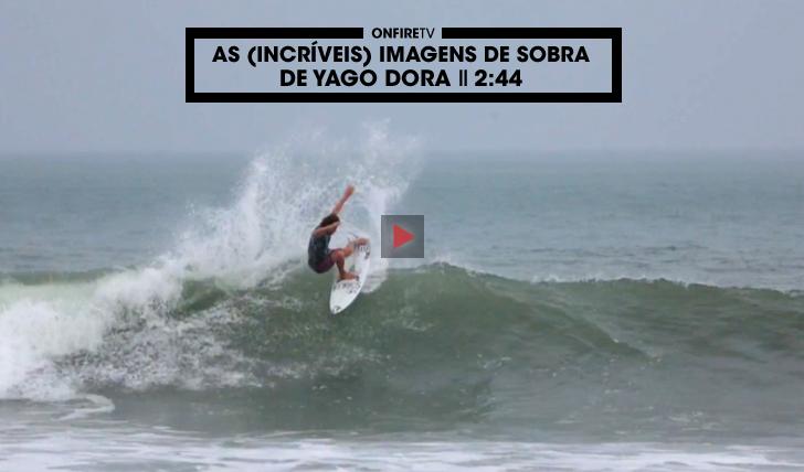 30447As (incríveis) sobras de Yago Dora || 2:44