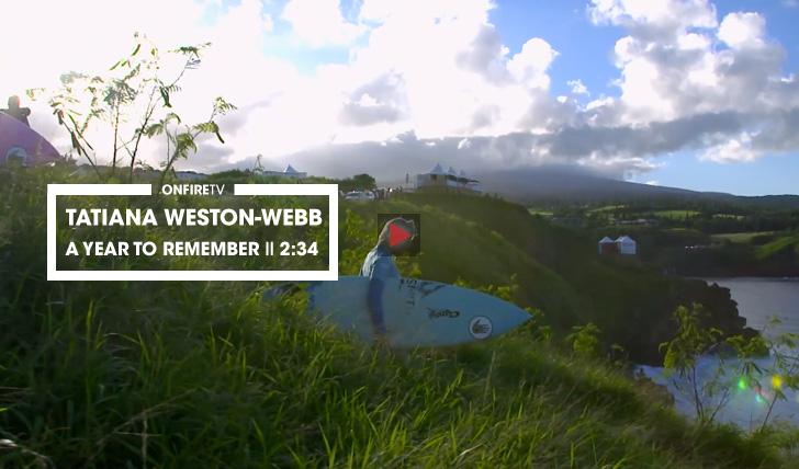 30624Tatiana Weston-Webb   A Year to Remember    2:34