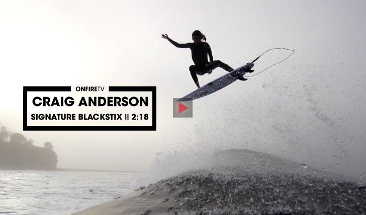 31112Craig Anderson | Signature Blackstix || 2:18