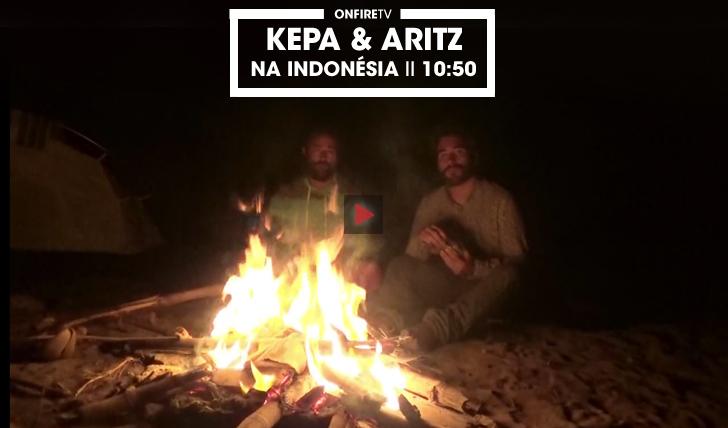 30899Kepa Acero & Aritz Aranburu | Indonésia || 10:50