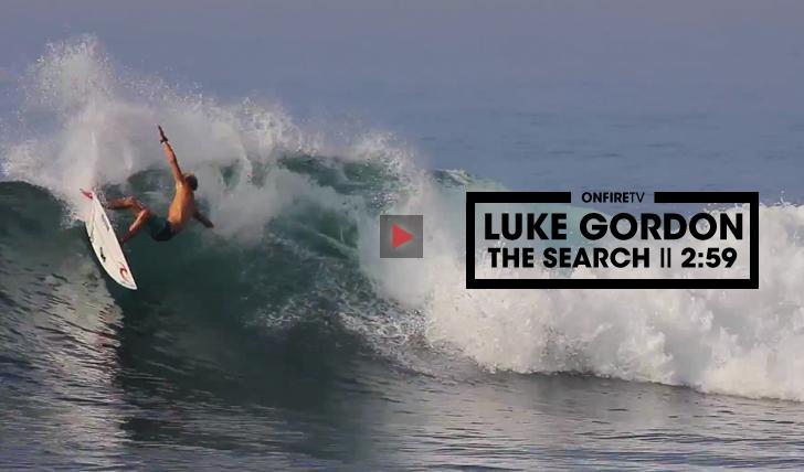 31041Luke Gordon | The Search by Rip Curl || 2:59