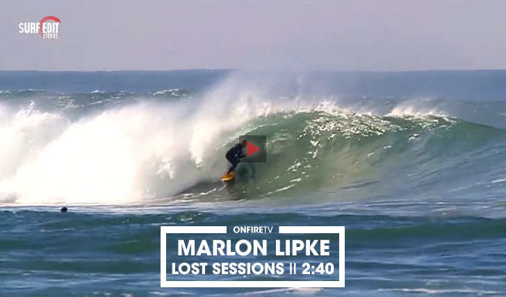30854Lost Sessions 3 | Marlon Lipke || 2:40