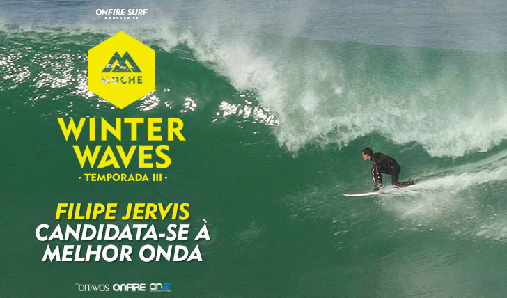 30996Filipe Jervis candidata-se ao MOCHE Winter Waves I Temporada III