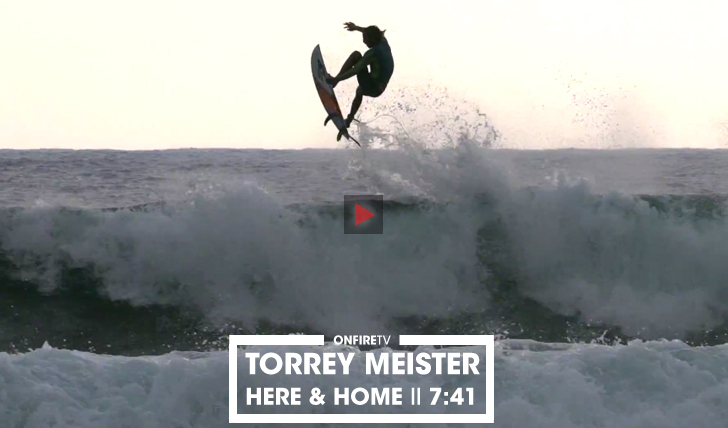 31183Torrey Meister   Here & Home    7:41