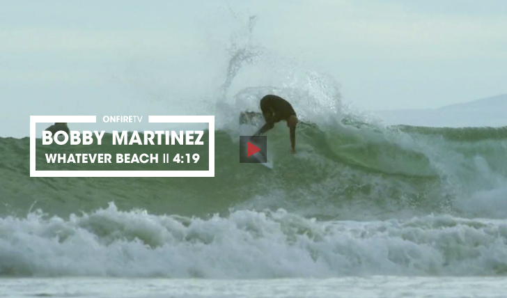 31694Bobby Martinez | Whatever Beach || 4:19