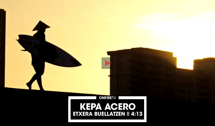 31586Kepa Acero | Etxera Bueltatzen || 4:13