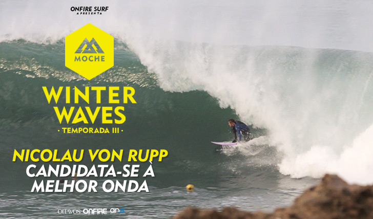 31433Nicolau Von Rupp candidata-se ao MOCHE Winter Waves I Temporada III