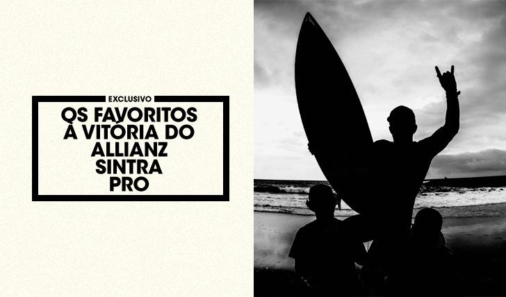 31630Os favoritos à vitória do Allianz Sintra Pro