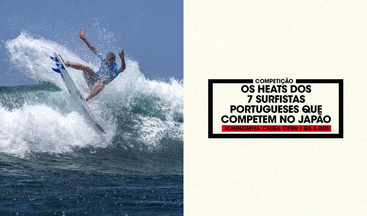31498Os heats dos surfistas portugueses no Ichinomiya Chiba Open   QS 6.000