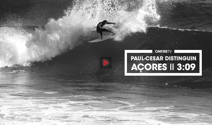 31403Paul-Cesar Distinguin | Açores || 3:09