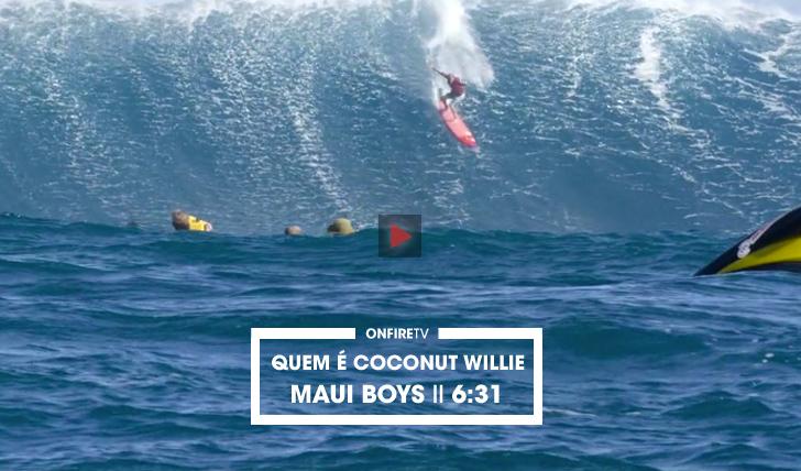 31441Quem é Coconut Willie? || 6:31