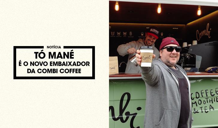 31330Tó Mané é o novo embaixador da Combi Coffee
