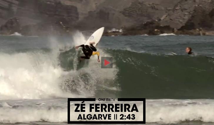 31260Zé Ferreira | Algarve || 2:43